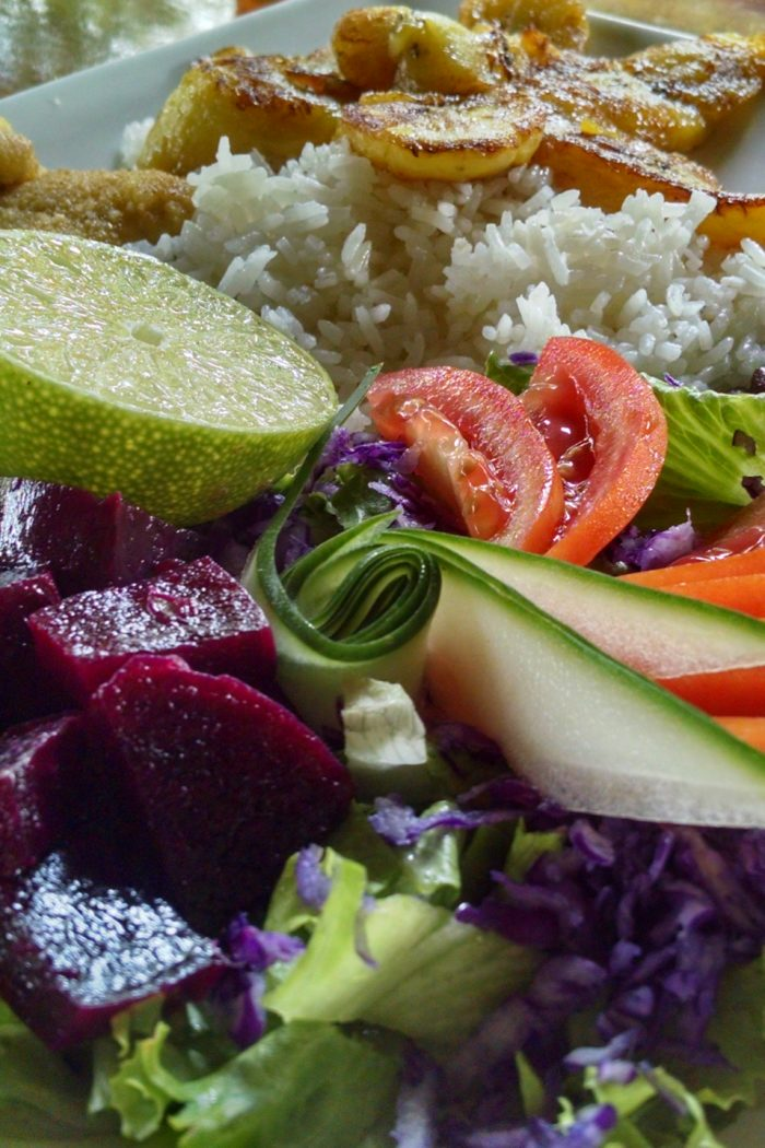No More CRAP – The Raw Food Difference (for me)