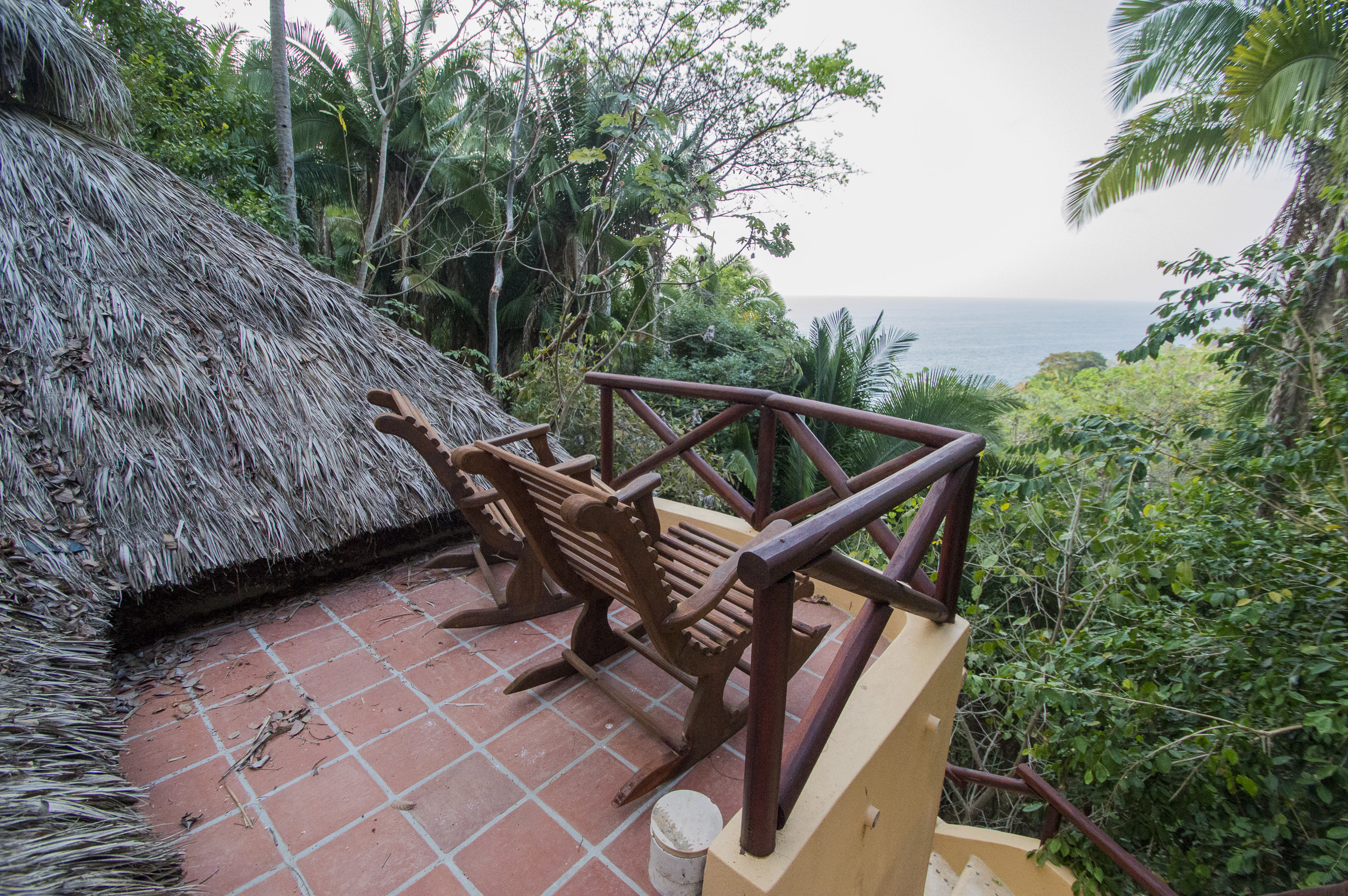 Tailwind Jungle Lodge - San Pancho, Puerto Vallarta Mexico