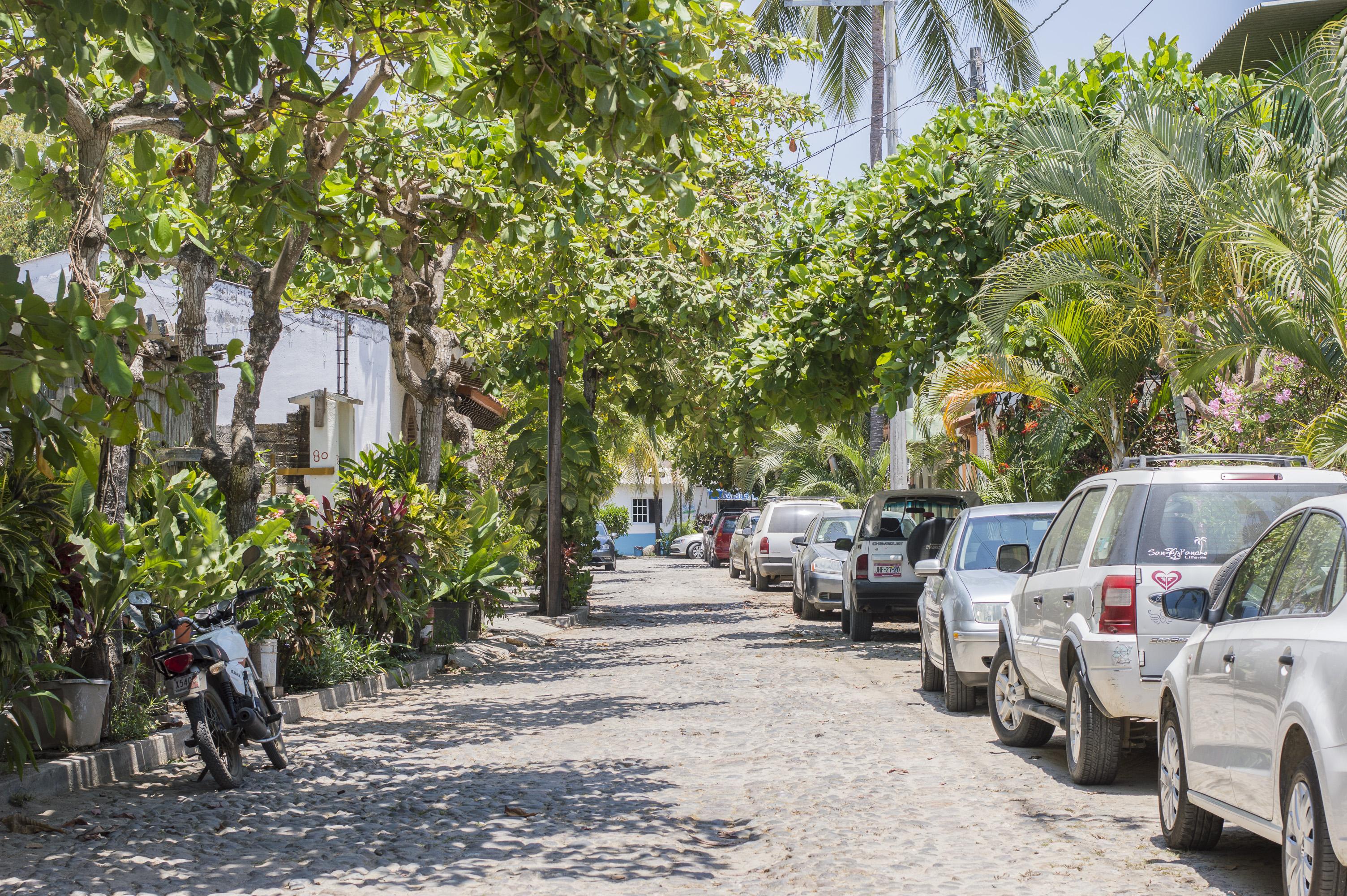 San Pancho, Puerto Vallarta Mexico