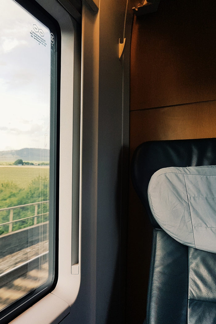 Travel Europe by Train with Eurostar
