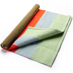 Gifts for Fit Friends - Hugger Mugger Cotton Yoga Blanket