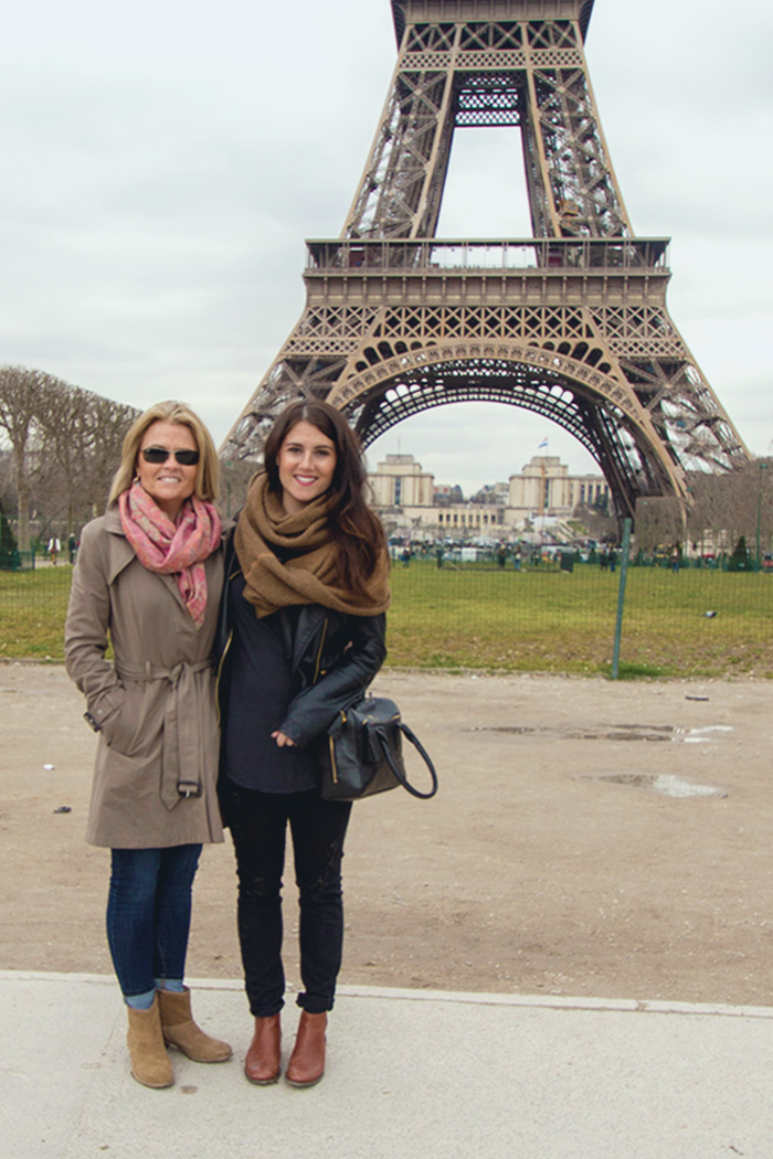 Mother-Daughter Vacations & Why You Should Plan One