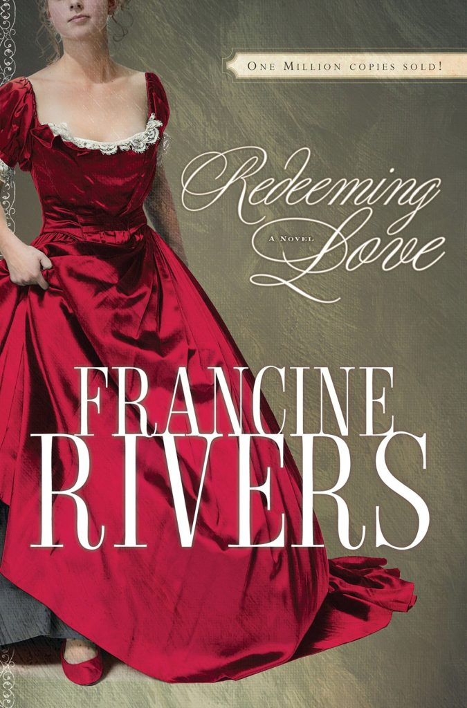 spirit-filled christian books francine rivers