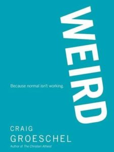 spirit-filled books christian books Craig groeschel